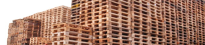 Mid Cheshire Pallets Ltd - New Pallets & Used Pallets Manufacturer